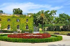 Parc del Laberint d'Horta, Barcelona (Dan in Mars) Tags: barcelona park bcn horta laberint parcdellaberintdhorta