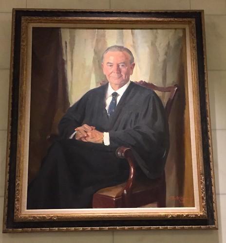 From flickr.com: Justice William J. Brennan, Jr. {MID-72436}