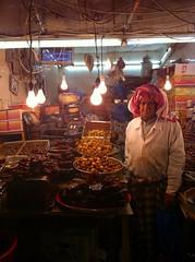 Dates Market - Kuwait City - IMG_0085 (Talal Albannai) Tags: fruit souk kuwait dates seller souq q8 almubarikya