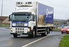 SF58 AWN (Cammies Transport Photography) Tags: road family truck volvo lorry dairy grahams fm admiralty awn the rosyth sf58 sf58awn