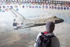 Shuttle Landing Signatures