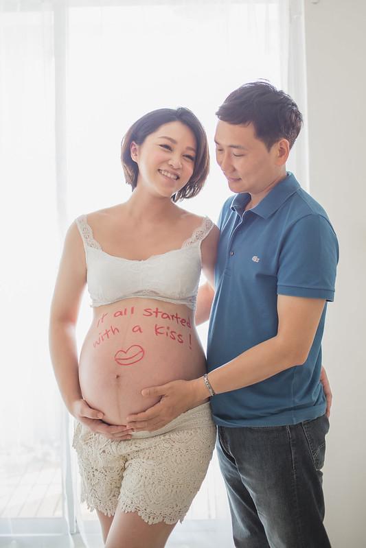 [孕婦寫真] Jessica Maternity|高雄