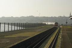 DSC01969 (Alexander Morley) Tags: uk island victorian railway class steam line solent isle pierhead 008 wight 228 ryde 128 483 railtours slta77v