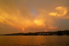 Sihanoukville - The Shore at Nightfall (Drriss & Marrionn) Tags: travel sunsets seascape landscape skies sihanoukville southeastasia asia outdoor sky sunset cloud sea shore seaside coast serene cambodia nightfall dnysmphotography dnysmsmugmugcom