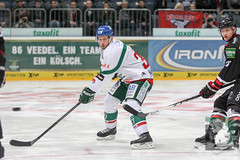 """DEL15 Kölner Haie vs. Augsburg Panthers 10.12.2014 026.jpg • <a style=""""font-size:0.8em;"""" href=""""http://www.flickr.com/photos/64442770@N03/15843462307/"""" target=""""_blank"""">View on Flickr</a>"""