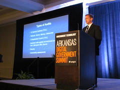 2014 Arkansas Digital Government Summit