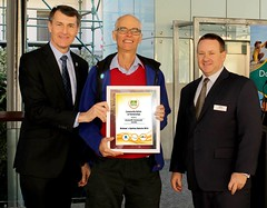 Spotless Suburbs Awards 2014