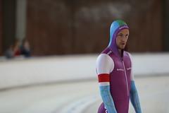 A37W1579 (rieshug 1) Tags: deventer schaatsen speedskating mannen 3000m heren 1000m 500m 1500m descheg hollandcup1 eissnelllauf landelijkeselectiewedstrijd selectienkafstanden gewestoverijssel