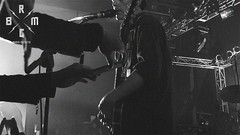 8 (reaoubien) Tags: leica blackandwhite bw monochrome live rocknroll brmc photoworks stagephotography petehayes reaoubien