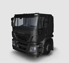 IVECO Hi-Road AT (MADster_97) Tags: day time ad active iveco hiland stralis hiroad histreet