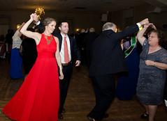 Bridget Dancing