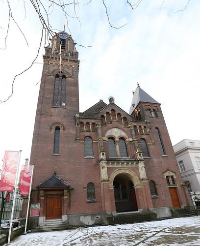 Kerk  /  Church