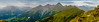 The Alps (Raoul Pop) Tags: autumn sky panorama mountains fall colors clouds canon austria afternoon ridges valleys slopes mountaintops osttirol canoneos5d at nearmatrei