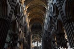 Cathdrale Notre-Dame de Rouen (tione76) Tags: france church architecture nikon cathedral cathdrale rouen normandie glise d5300