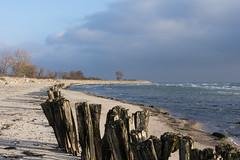Kellenhusen Strand (stephanarp339) Tags: winter mer pentax balticsea vagues ostsee calme sigma1835mm merbaltique