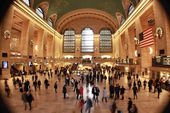 Grand Central (CristianoRusso) Tags: nyc travel vacation usa ny america photo vacanza 2015 inviaggio uploaded:by=flickrmobile