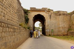 Sri rangapatnam (Sivakumar Annamalai R) Tags: fort sultan srirangapatnam tippu kottai placestovisitinmysorekarnatakafortinmysoretippusultanfortkottai