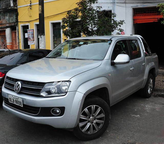 brazil vw truck volkswagen tdi diesel cab pickup double salvador 20 cr i4 amarok 4door 4motion 03l