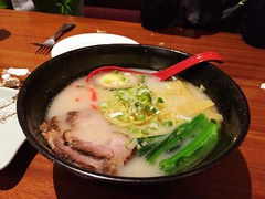 Ramen Noodle Soup (Michael Bentley) Tags: food soup ramen hungry iphonepicture 3652014 2014yip
