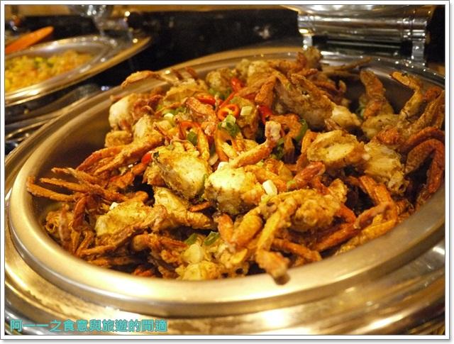 北海岸萬里野柳泊逸渡假酒店buffet吃到飽漁人廚房聚餐image034