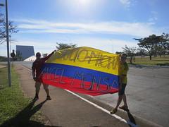 Brasil CoL-CdM (MÇ) Tags: brazil colombia brasilia manégarrincha worldcup2014