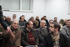 Tomada de Posse novos Órgãos PSD Fundão