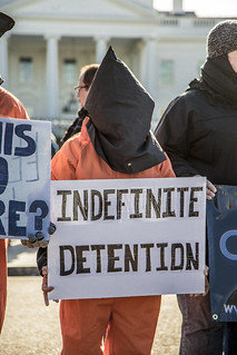 Indefinite Detention