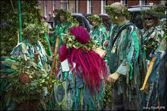 Jack in the Green 2016 (zolaczakl ( 2 million views, thanks everyone)) Tags: uk people southwest bristol may celebration event gathering mayday morrisdancing pagan greenman 2016 jackinthegreen nikond7100 photographybyjeremyfennell sigma1835mmf18dchsmlens