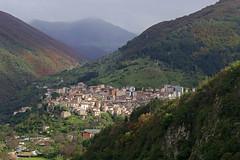 scanno (daniele ideale costanzo) Tags: landscape borgo paesaggio abruzzo appennino paese
