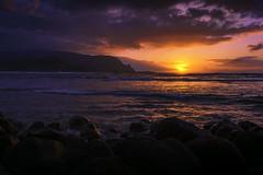 _RED5400-103 (scfbird) Tags: sunset hawaii kauai hanalei hanaleibay stregisprinceville
