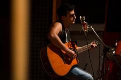 Acoustic Seba (Ivn Mercado) Tags: new music argentina canon studio guitar single acoustic recording