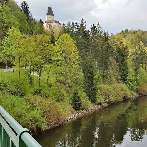 Schloss Ottenstein - Waldviertel, Niederösterreich