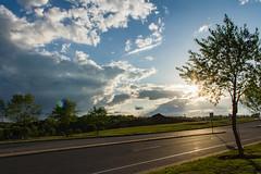 IMG_7197.jpg (bdunn829) Tags: sun storm clouds lensflare flare