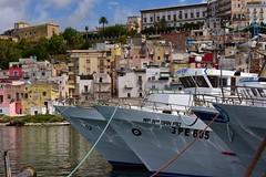 Sciacca, Sicily, April 2016 499 (tango-) Tags: italien italy porto sicilia sizilien sciacca