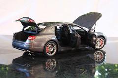 IMG_2652 (Alex_sz1996) Tags: maserati gts 118 quattroporte autoart