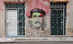 DSA_2533 (Dirk Rosseel) Tags: havana cuba social communist communism revolution socialist cuban habana revolucin guevara ernesto socialism guerilla ch socialismo