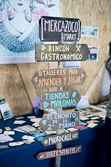 Mercazoco Junio Gijón Feria de Muestras Indicaciones