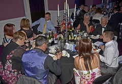 Table 3 Alloa Community Enterprise