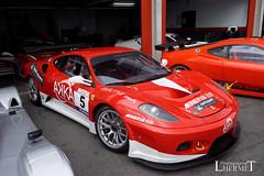 Ferrari F430 GT3  - 20160604 (0090) (laurent lhermet) Tags: sport ferrari collection et ferrarif430 levigeant valdevienne sportetcollection ferrarif430gt3 circuitduvaldevienne sel1650 sonya6000 sonyilce6000