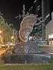 Nobility Of Time (ArtFan70) Tags: china sculpture art clock shanghai time jingan prc 中国 dali salvadordali dalí 中國 peoplesrepublicofchina salvadordalí chn 上海市 静安区 nobilityoftime