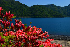 Lake Chuzenji (louisemarston) Tags: lake japan nikko lakechuzenji nikkonationalpark