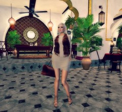 Play it again... (Ellie.Starkey) Tags: new travel david hair shoes mesh heather secondlife madness midnight second casablanca crossroads
