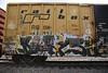 Wyse (Revise_D) Tags: graffiti graff fr freight revised fr8 wyse bsgk benching fr8heaven fr8aholics fr8bench benchingsteelgiants freightlyfe
