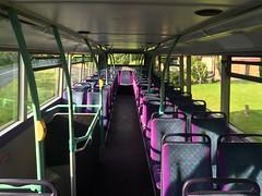 First Midland Red - 32066 KP51VZO - H49/27F Volvo B7TL Alexander ALX400 (J. N. Brazier) Tags: red bus volvo interior leicester first alexander saloon midland worcester wyvern citybus firstbus alx400 32066 b7tl kp51vzo
