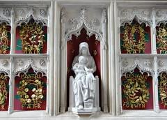 Llandaff Cathedral, Cardiff (Sheepdog Rex) Tags: reredos llandaffcathedral cardiff