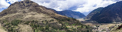 DC3297  DSC0576a6000a  Pisac, Peru  © 2016 Paul Light (Paul Light) Tags: mountains peru southamerica landscape overheadview andesmountains