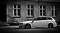 Slammed #slammed #rs4 #audi #fast #car (mac d-ski photography) Tags: city copenhagen denmark europe power eu fast cph audi rs4 audis4 whiteaudi rs4audi capitolcitycph