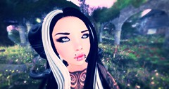 New Art Gallery in The Shire! (Ima Peccable) Tags: lotr secondlife hobbits shire tolkien middleearth dwarfs elven medievalsecondliferegiontheshiresecondlifeparceltheshireahomelysliceofmiddleearthsecondlifex171secondlifey172secondlifez28
