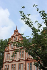 Nice building in Mainz (pegase1972) Tags: building germany europe mainz allemagne