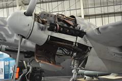 Bf 110G-2 730301 (Richard.Crockett 64) Tags: messerchmitt bf110 me110 g2 730301 fighter lufwaffe ww2 worldwartwo royalairforcemuseum hendon london 2016